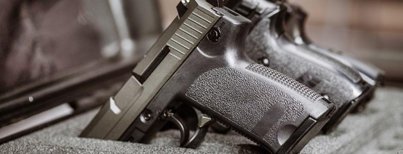 Разрешение на оружие тверь